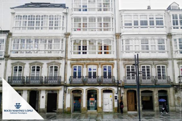 El Centro - Rocío Martínez López