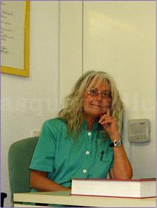 Dra. Lucía Jaraba - Clínica de Varices J&D