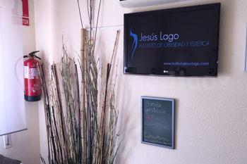 - Instituto Jesús Lago