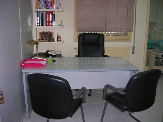 Consulta Medicina Estetica - Centro Clínico Betanzos 60