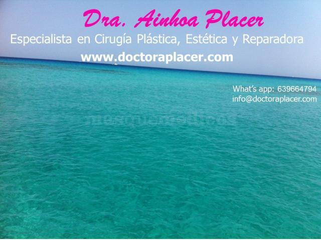 - Dra. Ainhoa Placer