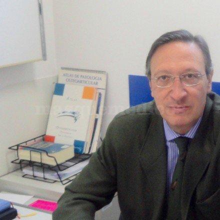 Dr Goyanes, Cirugía General - Antonio Goyanes Martínez