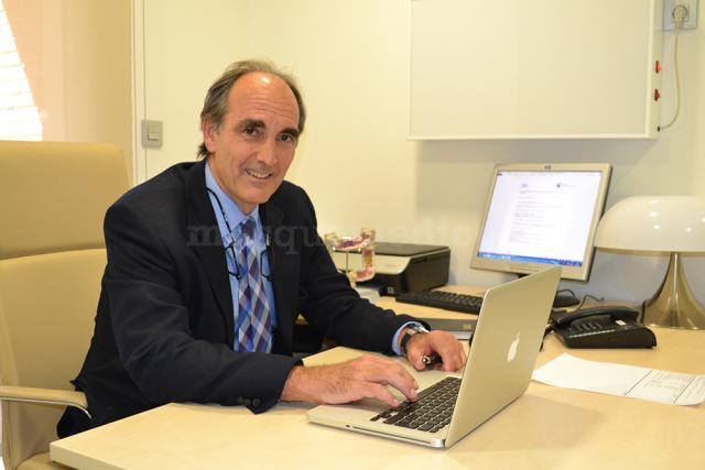 Dr Ignacio Javier Calleja Kempin - Ignacio Javier Calleja Kempin