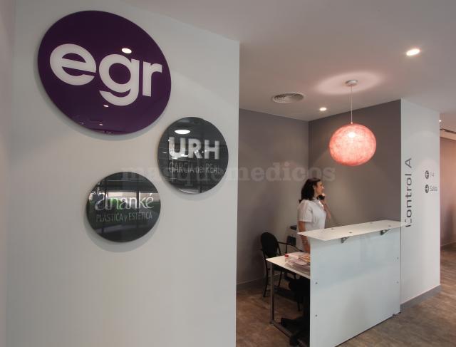 Logos Instituto Médico y recepción - Instituto de Medicina Egr