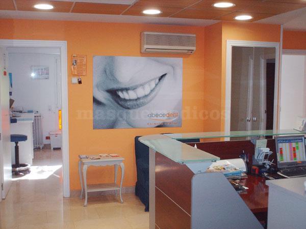 - Abecedent Estetica y Salud Dental
