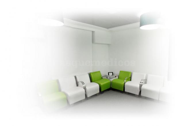 Sala de espera - Angel Silmi Macías