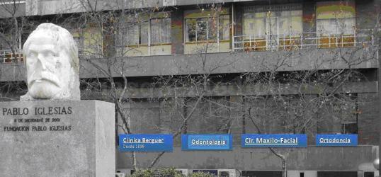 La clínica - Clínica Berguer