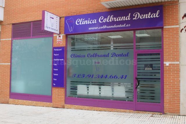 La Clínica - Clínica Colbrand Dental