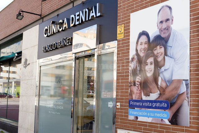 - Clínica Dental Blasco Ibáñez