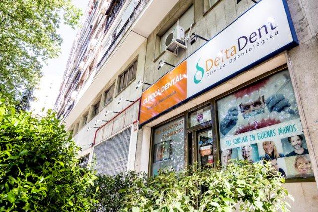 Clínica Dental Delta Dent - Clínica Dental Delta Dent