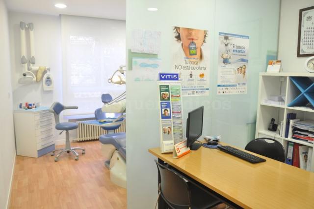 Cl nica dental habana dentista - Clinica dental caser ...