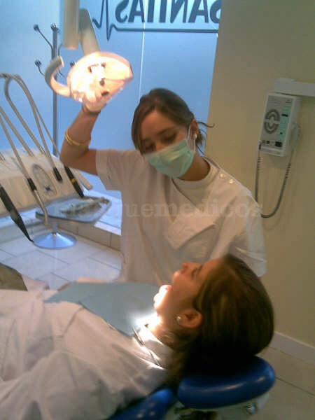 PATRICIA PEÑA - Clínica Dental Patricia Peña