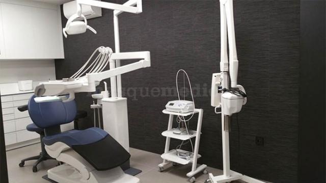 Clínica Dental Rafael Menéndez - Clínica Dental Rafael Menéndez