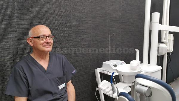 Dr. Rafael Menéndez