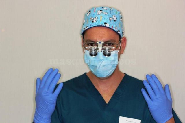 - Clínica Dental Reina Victoria