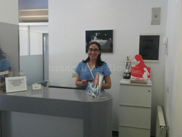- Clínica Dental Seoane-Pampín