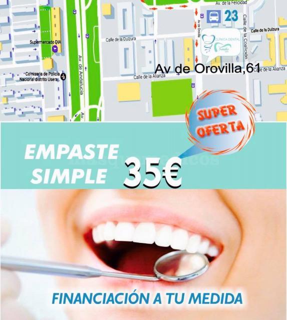- Clínica Dental Smile Line