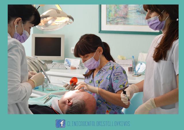 Odontólogos de Clínica Dres Tello y Rivas  - Clínica Dres Tello y Rivas