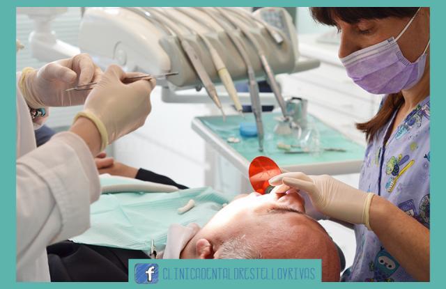 Dentistas de Clínica Dres Tello y Rivas  - Clínica Dres Tello y Rivas