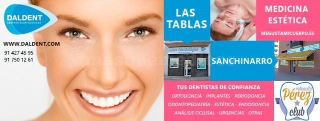 - Daldent Centro Odontológico