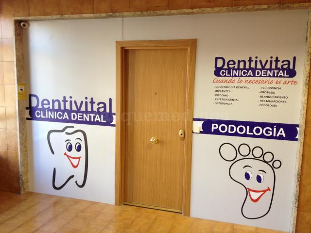 Clinica Dentivital Confort SL - Dentivital Confort