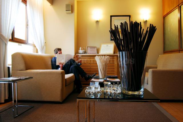Sala de espera - Doctor Manuel Arias Delgado