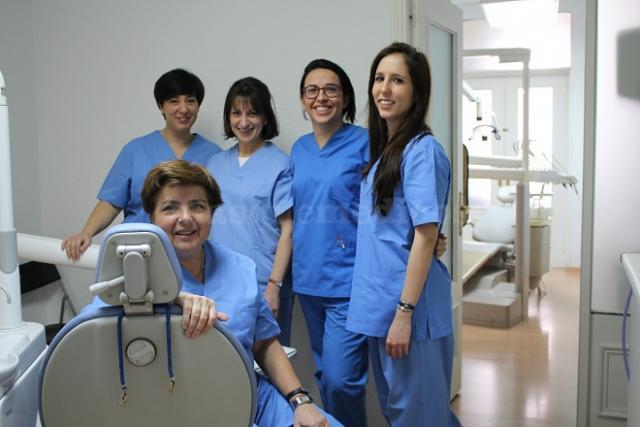 Equipo de trabajo Clínica Dra. Garrido - Doctora Pilar Garrido Lapeña