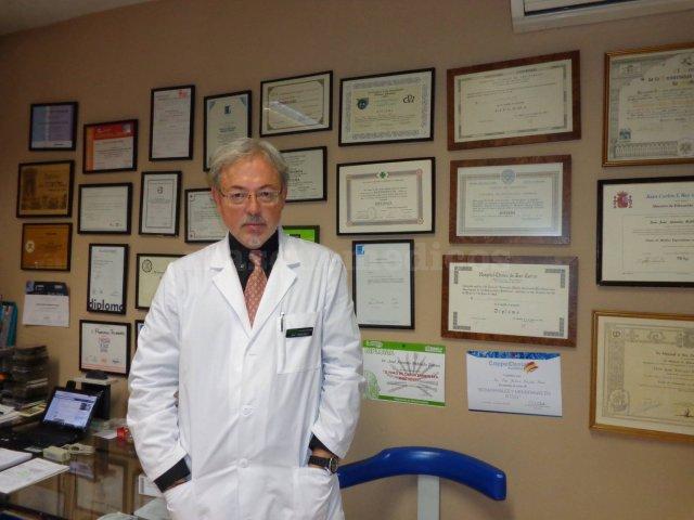 Nuestra Clínica - Dr. Robledo Torres. Clínica Dental