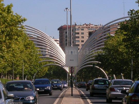 Avenida de la  Ilustracíon, Madrid - Centro Clínico Betanzos 60