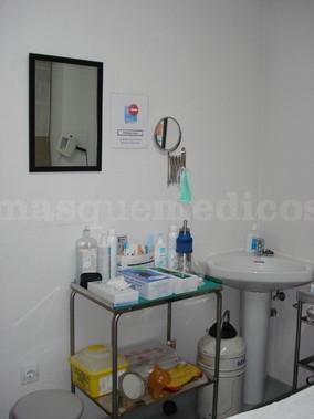 Diferentes métodos utilizados - Clínica Dermatológica Dra Elena de las Heras