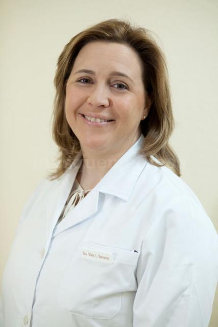 Dra. Olivia López-Barrantes - Consulta Dermatología Barrantes