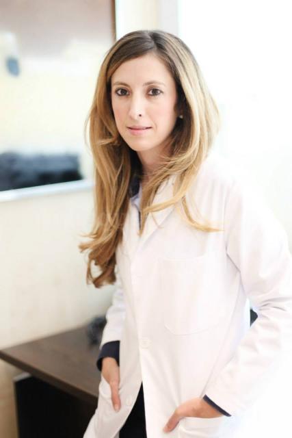 Dra. Ana Rita Rodrigues Barata - Ana Rita Rodrigues Barata