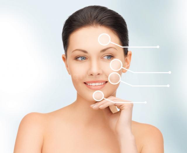 Resurfacing facial o Relleno de arrugas - Ana Rita Rodrigues Barata