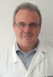 Dr Trapaga, Cirugia General - Fernando Trápaga Yáñez