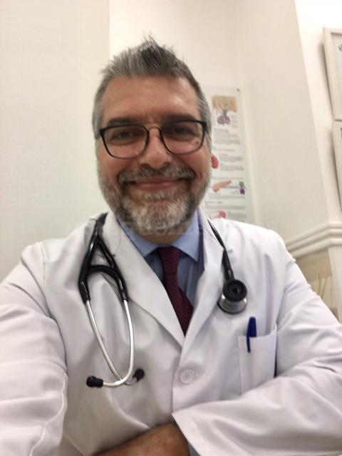 Dr. Javier Febles - Clínicas Doctor T