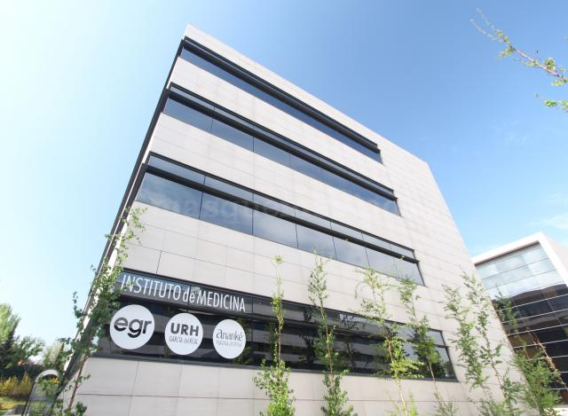 Instituto de Medicina EGR - Instituto de Medicina EGR