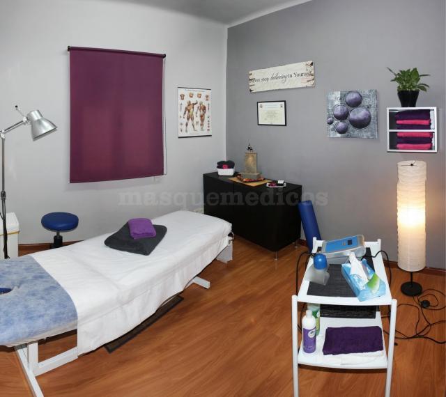 SALA 1 - Asiri Fisioterapia y Pilates