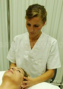 Eva Martínez Garrido - Fisioterapia CEMAF