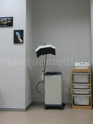 - Centro de Fisioterapia CurArte