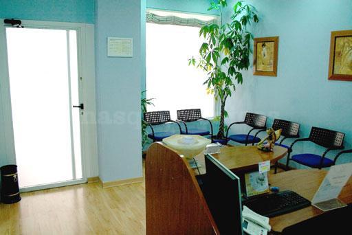 Instalaciones - Centro de Fisioterapia Fisioeden