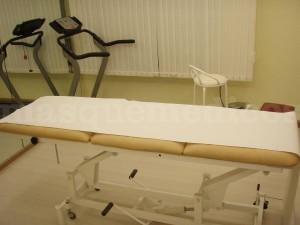 Gabinete - Centro de Fisioterapia Respiratoria Doctor Fleming