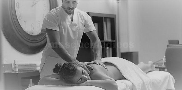 Masoterapia - Centro de Fisioterapia Villa
