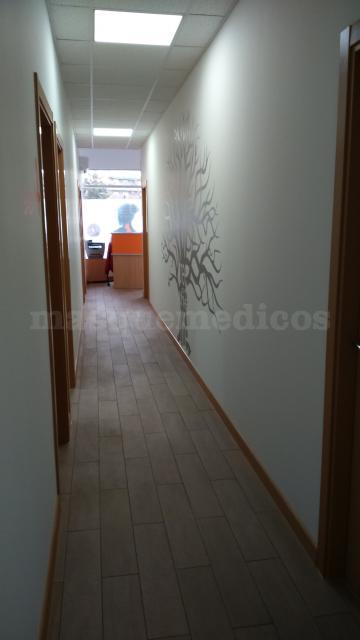 - Centro Médico Deportivo El Olivo Vallecas Villa