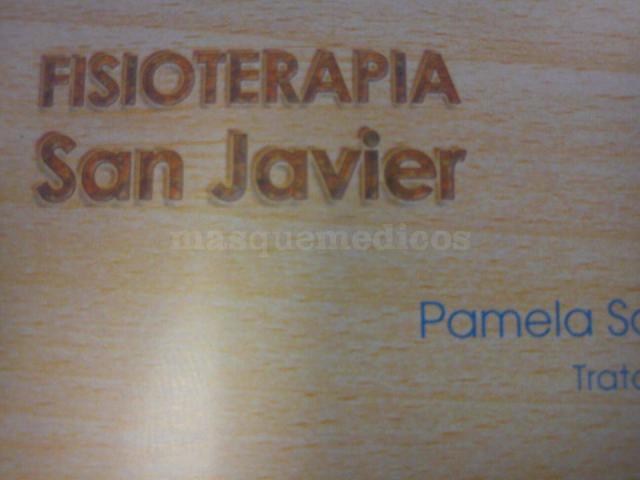 - Centro San Javier