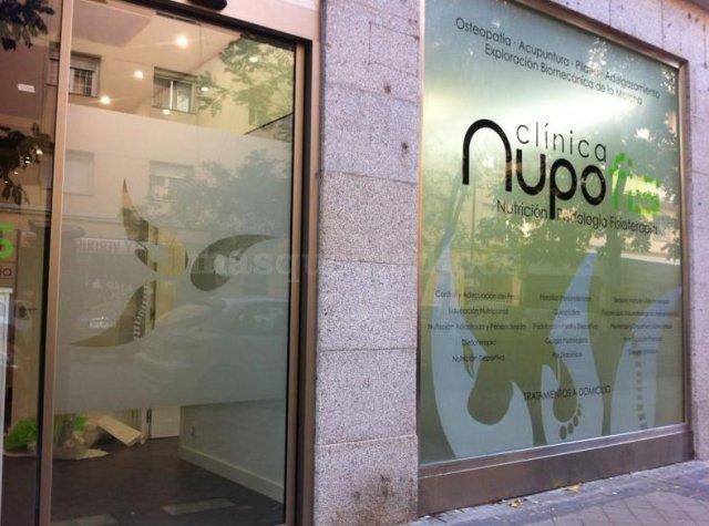 - Clínica Nupofis