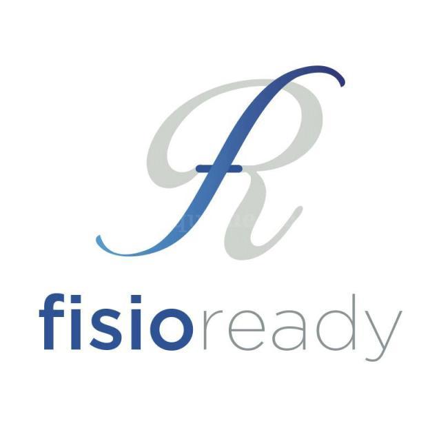 Logotipo Fisioready - Fisioready