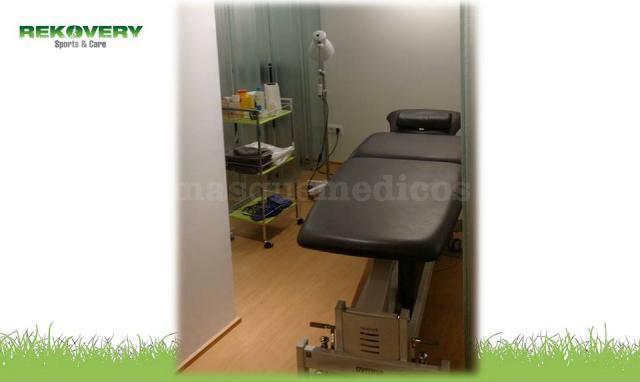 Gabinete - Rekovery Clinic