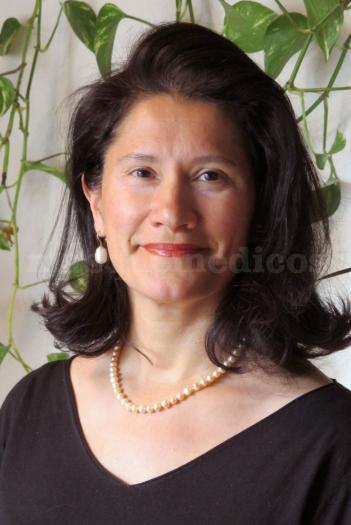 Dra Ana María Suárez, Ginecologa - Ana María Suárez Rubiano