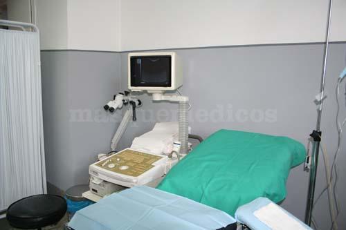 - Clínica Ginecológica Callao