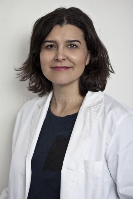 Dra Sofía Ortega Ricondo - Costa Rica Consulta Ginecológica